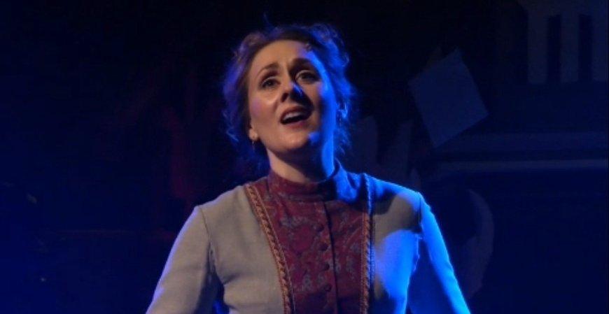 Roisin O'Sullivan as Jerusha