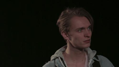 Joshua Oakes-Rogers as Josh in Vespertilio