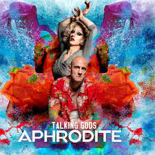 Promotional image for Aphrodite
