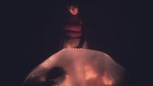Bubble - scene from Anthropocene