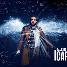Promotional image for Icarus