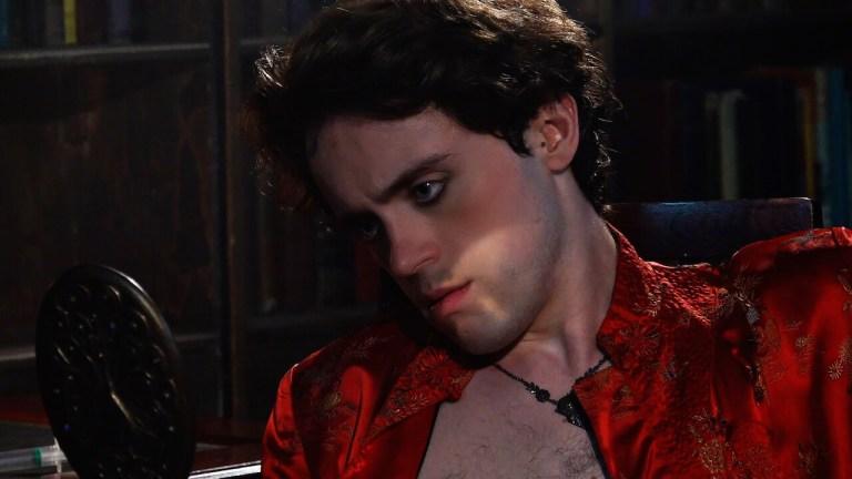 Bart Lambert as Dorian