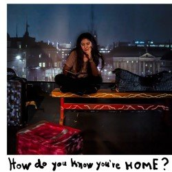 Promotional image for How Do You Know You Are Home