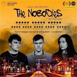 Promotional image for The Nobodies