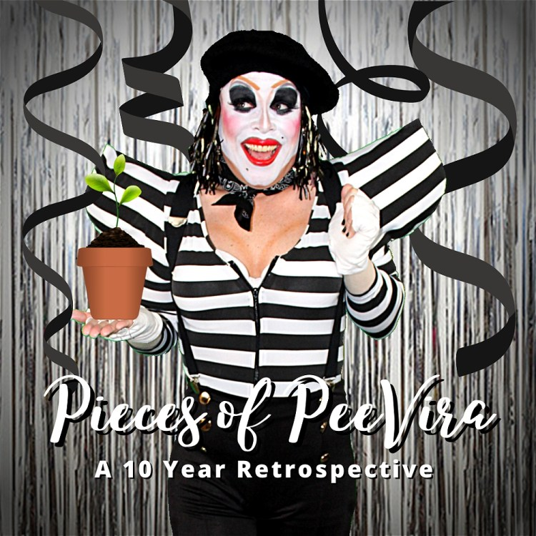 Promotional image for Pieces of PeeVira