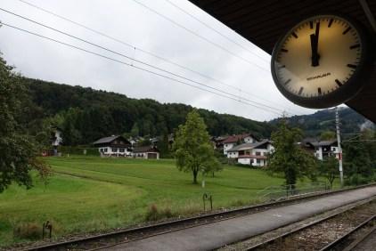 Punctual Trains