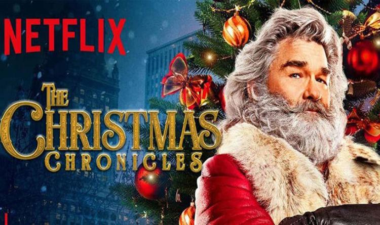 Netflix Original Christmas Films On Netflix Right Now 2018 Christmas Chronicles