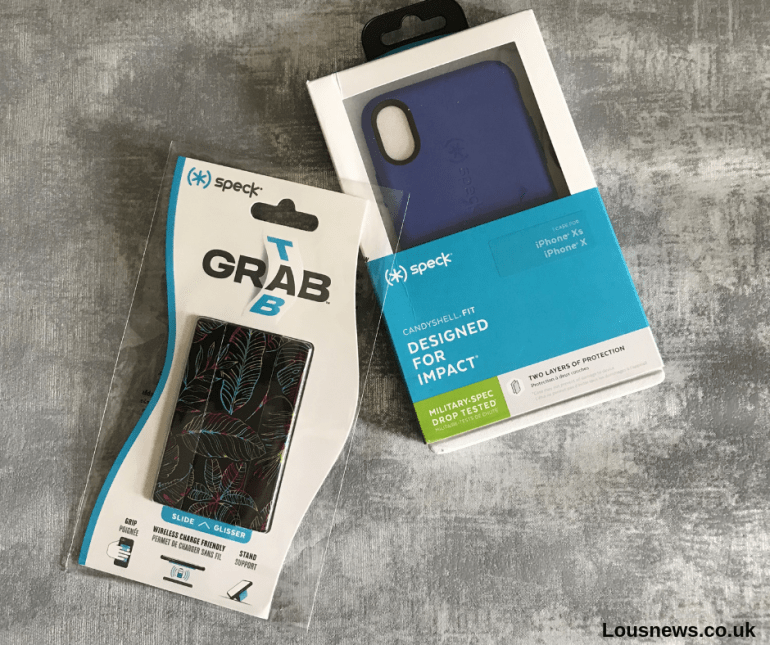 The All Rounded Fathers Day Gift Guide 2019, speck phone accessories