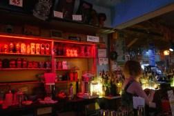 Otto's Shrunken Head Tiki Bar and Lounge