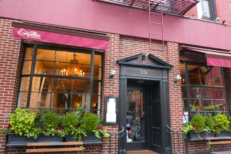 Empellón Taqueria, 230 West 4th Street, New York, NY