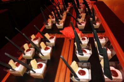 Foie Gras Mouuse by LM Restaurant
