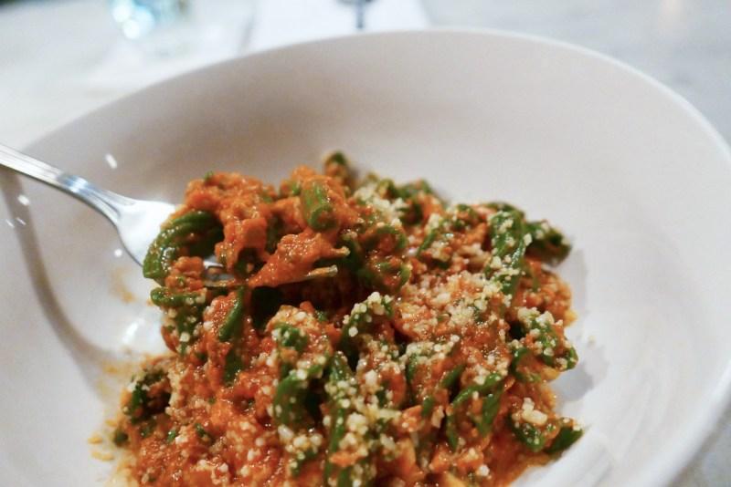 Garganella Verde, Heritage Pork Ragout, Sarvecchio