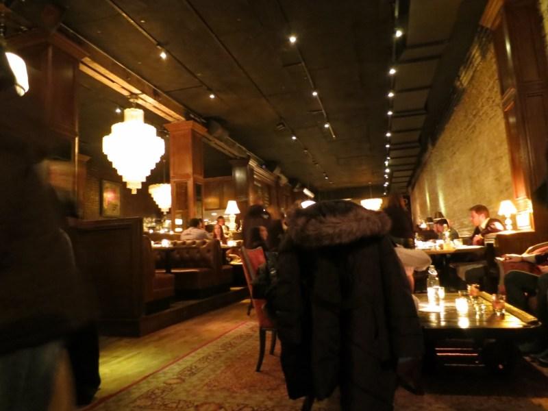 Bavette's Bar & Bouef