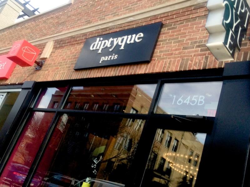 Diptyque, 1645 N Damen AveChicago, IL