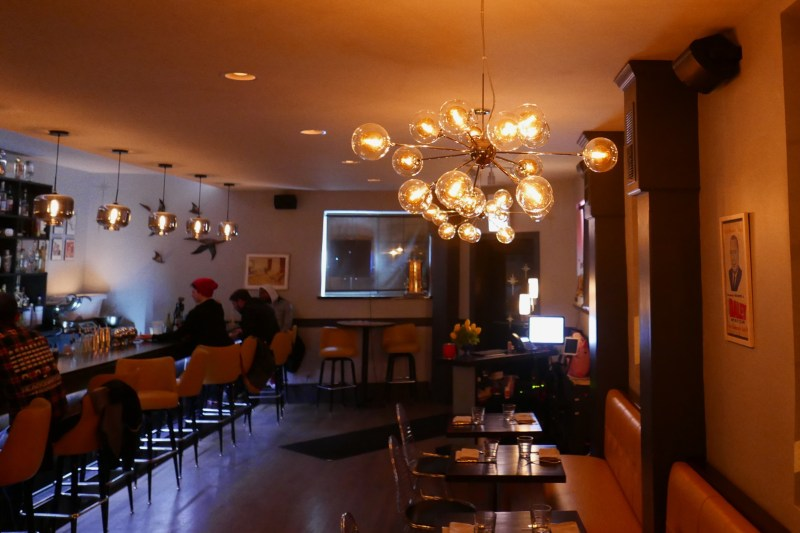 The Duck Inn, 2701 S Eleanor St, Chicago, IL
