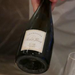 2005 Robert Fleury, Fleury, Champagne, France
