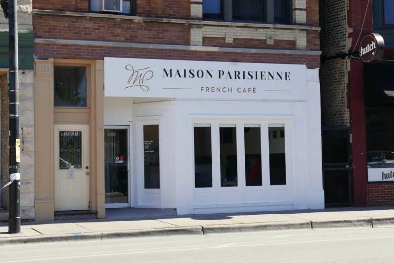 Maison Parisienne