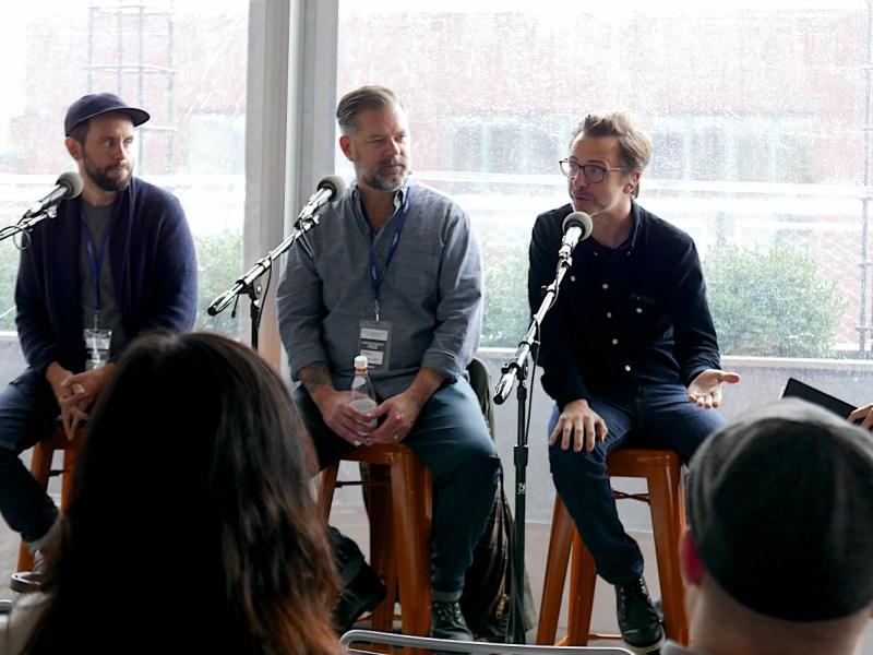 How Restaurants Reshape NeighborhoodsJohn Clark, John Manion, Jason Hammel,