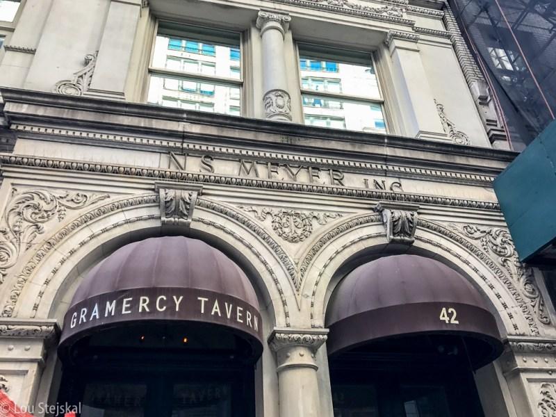 Gramercy Tavern
