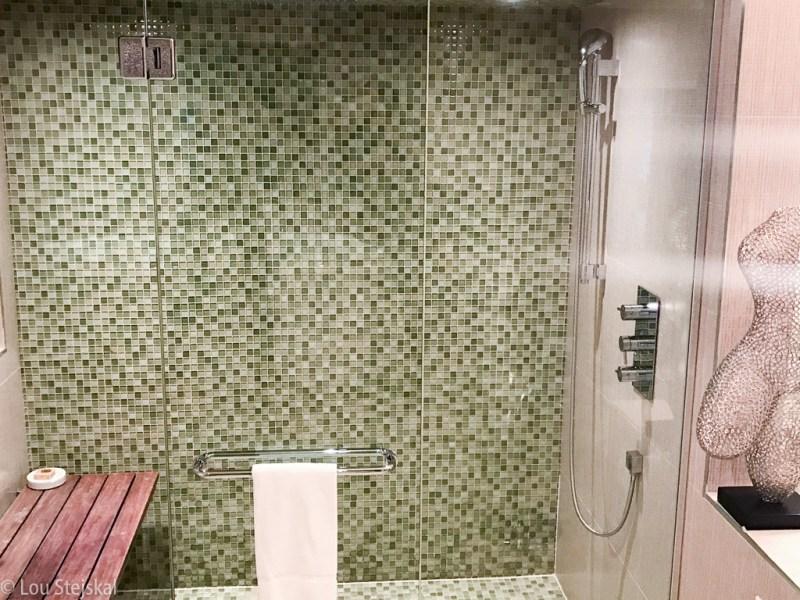 Heron Suite Master Bath