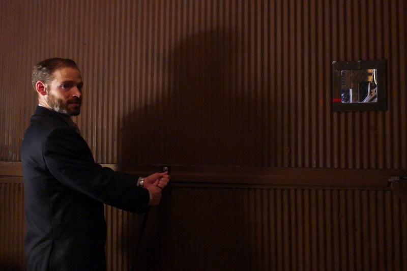 Oriole elevator