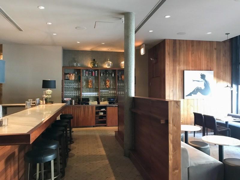 Bar at Sepia