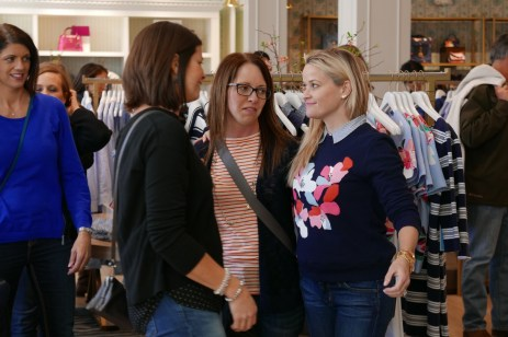 Reese Witherspoon at Draper James