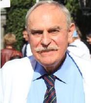 François Lubrina, porte-parole des vétérinaires français à Montréal