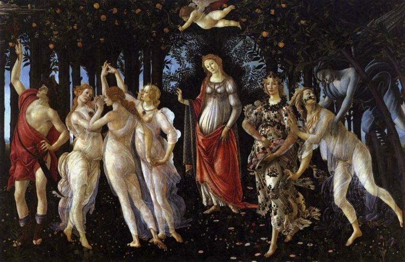 Colloque sur les mythologies féminines