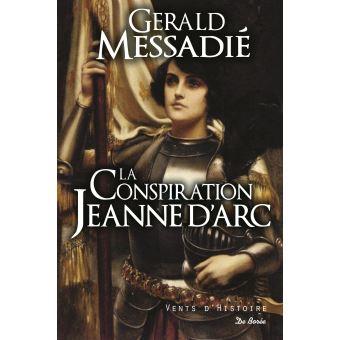 La-conspiration-Jeanne-d-Arc