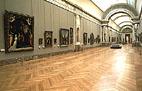 Новый участок итальянской живописи и рисунков (XVI-XVII века)