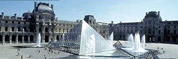 лувр дворец-музей