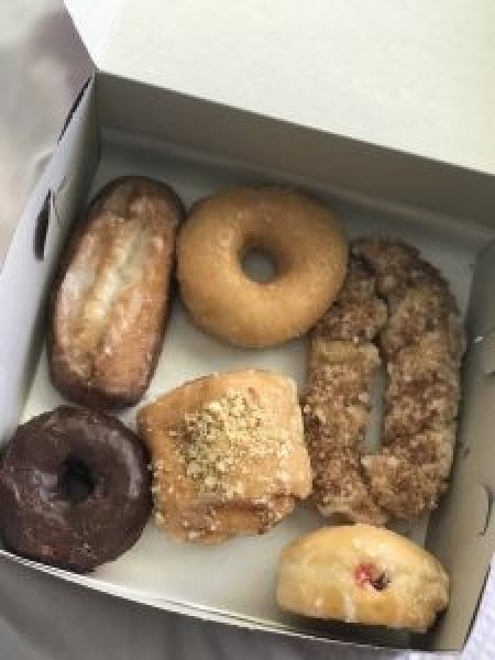 Primo's Donuts: The Best Donuts in LA since 1956