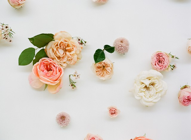 Do It Yourself Floral Wall * Floral Backdrop * Whole Sale Flowers (5)
