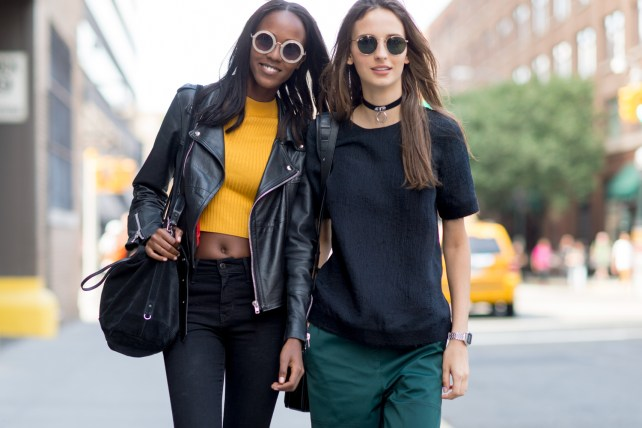 NYFW S/S 2016 Street Style (8)