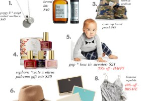 50 Under $50 Holiday Gift Guide