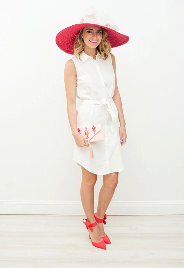 Kentucky Derby Hats and Fascinators * Britni Knable * Headcandi (3)
