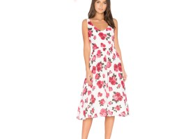 Derby Dress of the Day * What to Wear to the Kentucky Derby