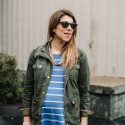 PinkBlush Maternity * Third Trimester Outfit Ideas (5)