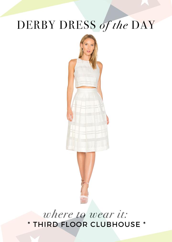 Kentucky Derby Dresses