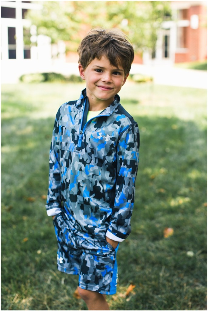 Kohl's Back to School * Nike and Under Armour for Boys (4)