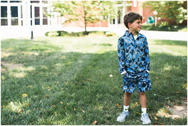 Kohl's Back to School * Nike and Under Armour for Boys (1)