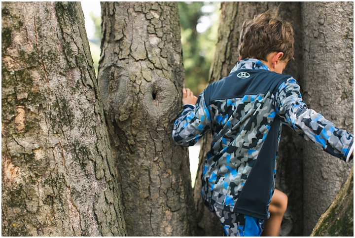 Kohl's Back to School * Nike and Under Armour for Boys (25)