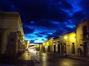 oaxaca-street