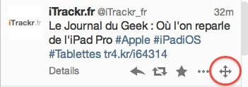 Tweetdeck et les Custom TL de Twitter (5/6)