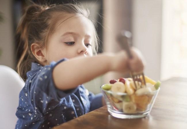 5 No-Cook Healthy After-School Snacks
