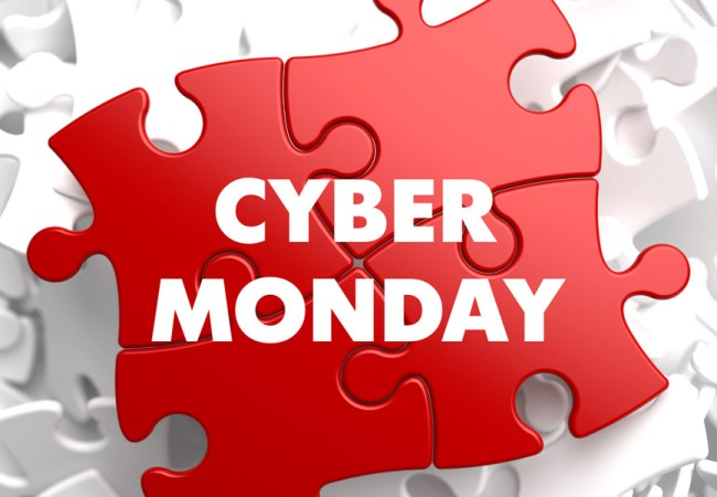 CYBER Monday 101