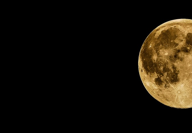Full Moon – Myths & Truths