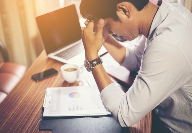 Stress: Its Effects and Tips on How to Cope