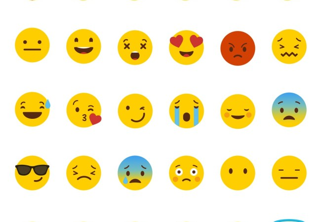 The History of Emojis